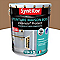 Peinture maison bois Syntilor Intensiv protect marron 8L