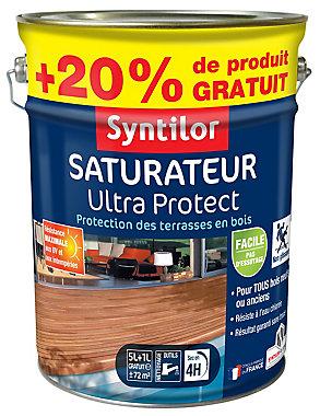 Saturateur Aquaréthane incolore 5L + 20%