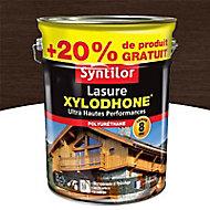 Lasure Xylodhone Syntilor Chêne rustique 5L + 20% - 8 ans