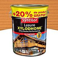 Lasure Xylodhone Syntilor Oregon 5L + 20% - 8 ans