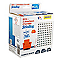 Box + 2 absorbeurs d'humidité Sekobag blanc