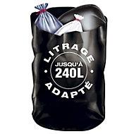 5 sacs container 240L Handy Bag Expert