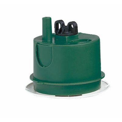 Boîte luminaire point de centre ronde legrand ø65 mm