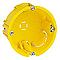 Boîte d'encastrement simple LEGRAND Ø.85 mm