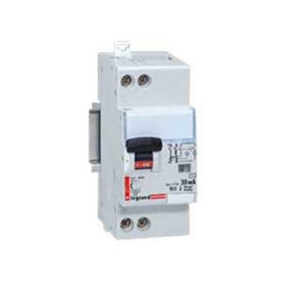 Disjoncteur différentiel type AC 30mA - 16A LEGRAND