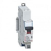 Disjoncteur Automatique 20A Legrand