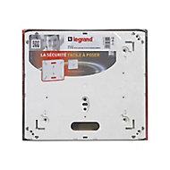 Platine disjoncteur d'abonné EDF Legrand pour coffret 13 modules