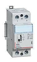Contacteur de puissance 40A 230V Legrand