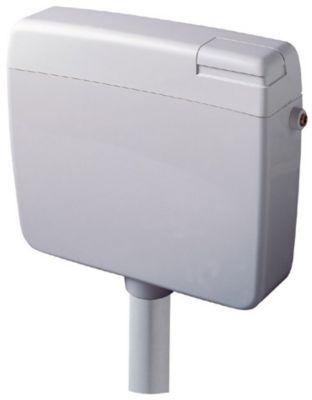Réservoir WC semi-bas SWALIS Extraplat