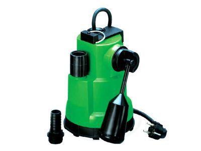 Pompe vide-cave eau claire Guinard Miniboy Am 11 250w