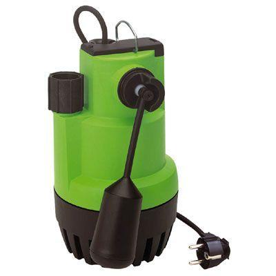 Pompe de relevage eaux sales Drainex 1. La pompe Drainex.1 fait partie de la famille des pompes de relevage (ou également nommées vide-caves) pour eaux légèrement sablonneuses avec quelques solides en suspension mesurant jusqu?à 10 mm de diamètre. Ses mat