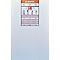Plaque de polystyrène extrudé CLIMAPOR 125 x 80 cm, ép.6 mm