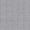 Store enrouleur tamisant bois gris clair 80 x 180 cm