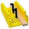 Boîte à coupe en plastique STANLEY avec cales excentriques