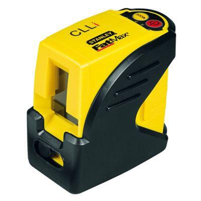Niveau Laser Croix Automatique Stanley Clli Castorama