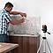 Niveau laser automatique 360° STANLEY + trépied