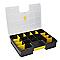 Boîte de rangement STANLEY Sortmaster 15 compartiments