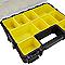 Boîte de rangement FATMAX 10 godets amovibles