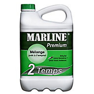 Bidon carburant Premium moteur 2 temps 5L