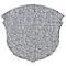 Peinture fer direct sur rouille HAMMERITE gris argent martelé 0,75L