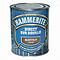 Peinture fer direct sur rouille HAMMERITE cuivre martelé 0,75L