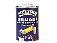Diluant et nettoyant pinceaux Hammerite fer 1 L