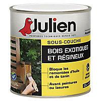 Sous-couche bois exotiques et résine JULIEN J8 0,5L