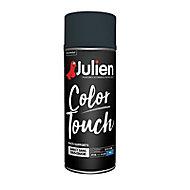 Aérosol multi-supports Julien Color Touch noir mat 400ml