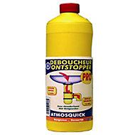 Déboucheur canalisation Atmosquick 1 L