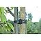 Collier fixation pour arbres 45cm