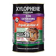 Traitement Xylophene Bois extérieurs 20L