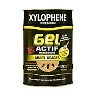 Traitement gel multi-usages Xylophene 20L