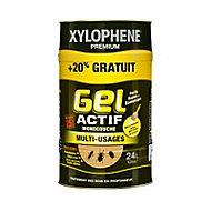 Traitement gel multi-usages Xylophene 20L + 20% gratuit