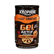 Traitement Xylophene Gel Poutres charpentes 5L + 20%