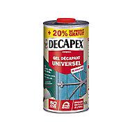 Décapant gel universel Decapex 1L+20% gratuit
