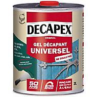 Décapant gel universel Decapex 2L