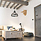 Céruse meubles et boiseries BONDEX palombe 0,5L