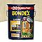 Lasure bois extérieur BONDEX garantie 5 ans incolore 5L + 20% gratuit