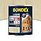 Lasure bois extérieur Bondex garantie 12 ans incolore satin 1L