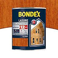 Lasure bois Bondex Teck 1L - 12 ans