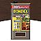 Huile pour teck BONDEX chocolat 1L + 20% gratuit