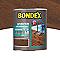 Saturateur anti-dérapant BONDEX teck exotique 1L