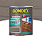 Saturateur anti-dérapant BONDEX gris vintage 1L