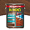 Saturateur anti-dérapant BONDEX teck exotique 5L + 20% gratuit
