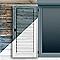 Rénovateur volets bois BONDEX blanc 1L