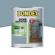 Rénovateur volets bois Bondex Acier 1L
