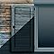 Rénovateur volets bois BONDEX gris anthracite 1L