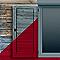 Rénovateur volets bois BONDEX rouge basque 1L