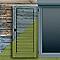 Rénovateur volets bois BONDEX vert olivier 1L