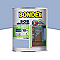 Rénovateur volets bois BONDEX bleu lavande 1L